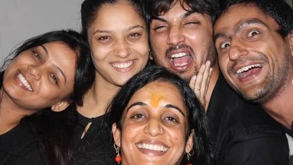 Sushant Singh Rajput's First Death Anniversary: Ankita Keeps Havan At Home; Pavitra Rishta Actors Remember Him