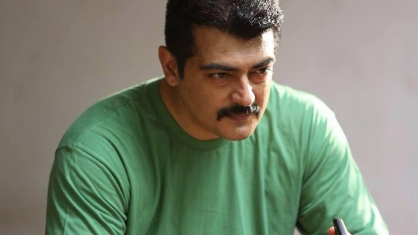 Thala Ajiths Valimai: Meet The Cast And Crew Of The Project!