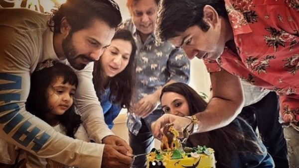 varun-dhawan-niece-birthday-celebration