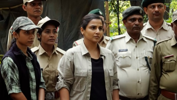 Sherni Movie Review: Vidya Balan Dodges A Few Misfires & Rules The Kingdom With Her Adroit Performance