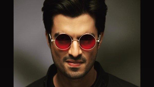 EXCLUSIVE INTERVIEW: Imlie Star Gashmeer Mahajani On His Character Aditya, Atif Khan And Sarsenapati Hambirrao