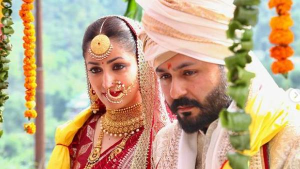 Yami Gautam's Wedding Planner Speaks About Her Himachali Wedding, Says It Was A Traditional And Natural One