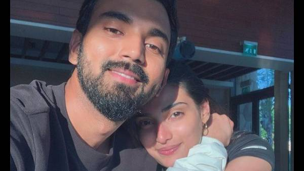 KL Rahul Has Listed Rumoured Ladylove Athiya Shetty As His Partner On His Documents?