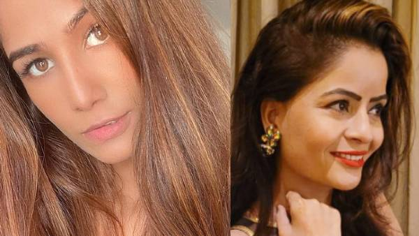 Raj Kundra'S Case: Gehana Vasisth Sides With The Businessman, Lashes Out At Poonam Pandey For Her Allegations