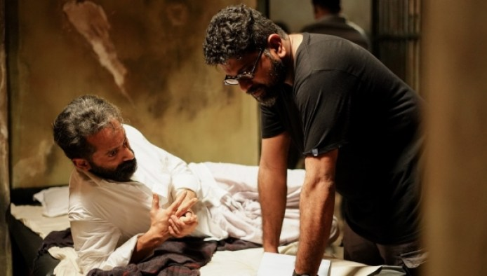 """I Believe That Malik Is Closer To My Heart While Developing And Executing  The Film"""" Says Mahesh Narayanan - Filmibeat"""