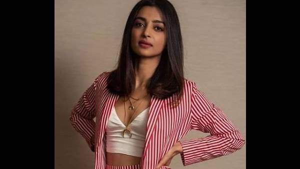 Radhika Apte To Play A Lawyer In The Hrithik Roshan & Saif Ali Khan Starrer Vikram Vedha Remake?