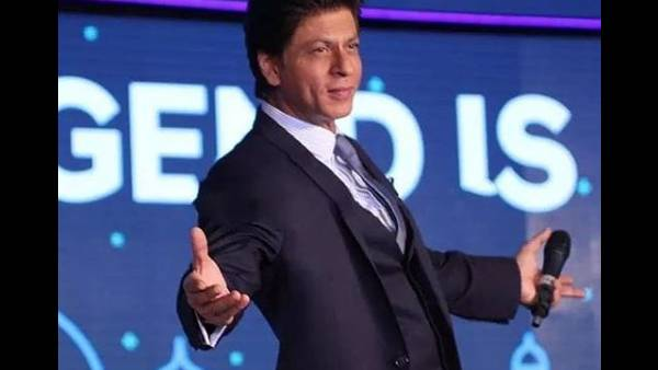 Shah Rukh Khan Got A Secret Test Shoot Done For His Next Project With Atlee?