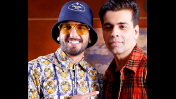 Ranveer Singh And Karan Johar Go Location Hunting For Rocky Aur Rani Ki Prem Kahani latest bollywood news