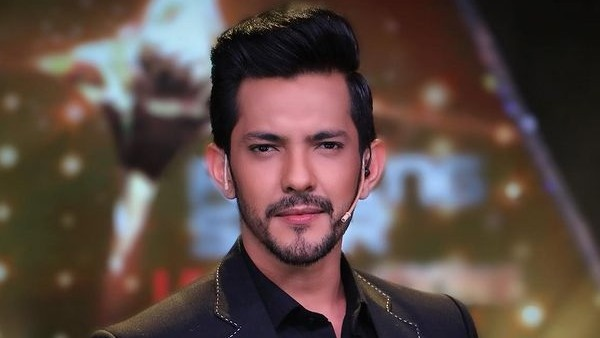 Aditya Narayan Will Not Host TV Shows After 2022: By The Time I'm Done Next Year, I'll Probably Be A Father