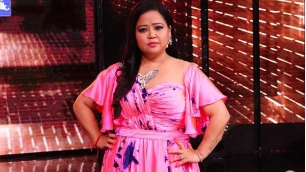 Bharti Was A Rifle Shooter