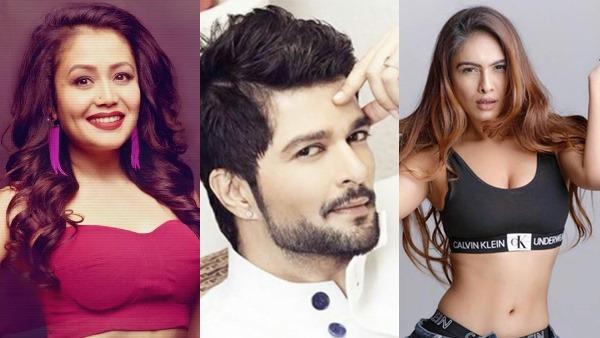 Bigg Boss OTT Contestants: Raqesh Bapat, Neha Kakkar, Neha Malik, Aastha Gill & Others Likely To Participate
