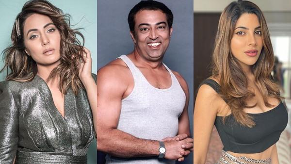Hina Khan, Vindu Dara Singh & Nikki Tamboli React To Karan Johar Hosting Bigg Boss OTT