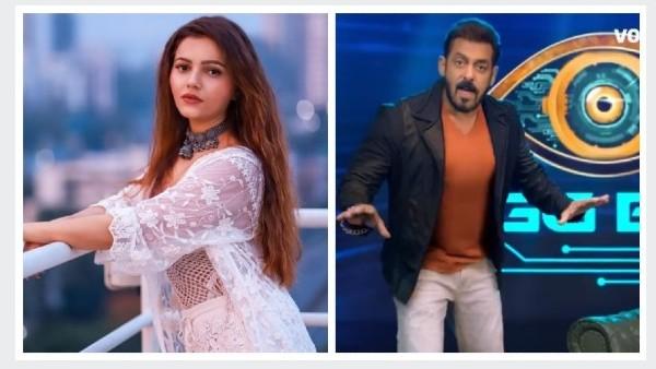 Rubina Dilaik & Cezanne Khan's Show Shakti- Astitva Ke Ehsaas Ki To Go Off-Air, Courtesy Bigg Boss 15?
