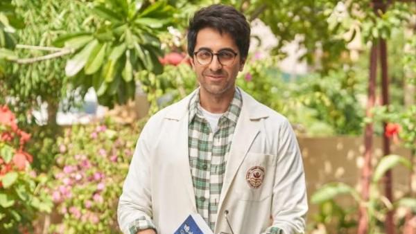 डॉक्टर जी: मिलिए आयुष्मान खुराना से डॉक्टर उदय गुप्ता के रूप में इस फर्स्ट लुक स्टिल में
