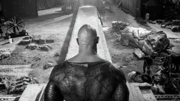 Black Adam: Dwayne Johnson Wraps Up Shooting For DC Film