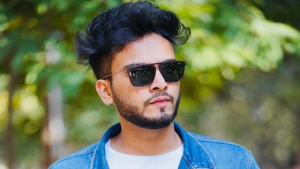 Madhavi Sharma @shar_ma_dhavi