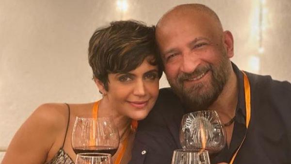 Mandira Bedi Shares An Emotional Post Remembering Late Husband Raj Kaushal