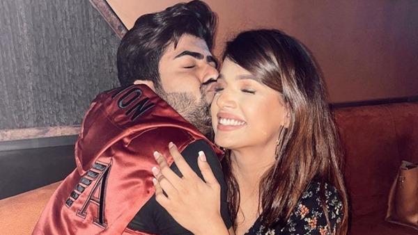 Naina Singh On Her Bond With Akash Choudhary