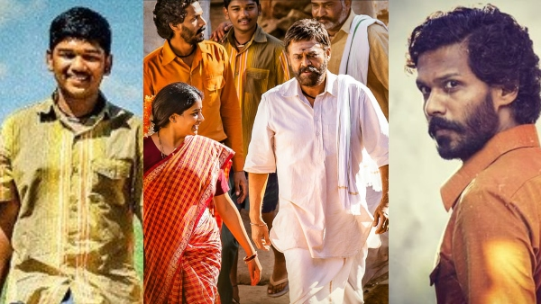 EXCLUSIVE: Narappa Actors Karthik Rathnam And Rocky: Venkatesh Sir And Team Guided Us A Lot