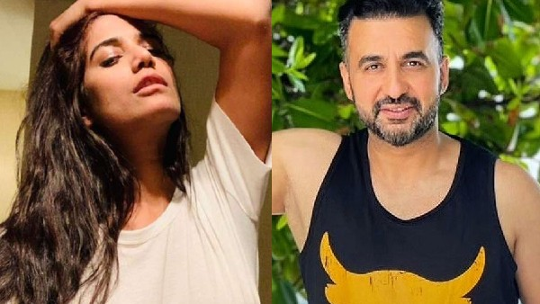 Poonam Pandey Claims Raj Kundra Had Approached Her For Hotshots App; 'It Was 100% Pure Blackmail'