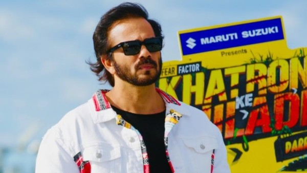 Fans Call Rohit Shetty The Best Host