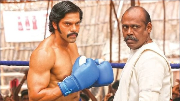 Sarpatta Parambarai Review: Arya And Pasupathy Are The Heroes Of This Passable Sports Flick