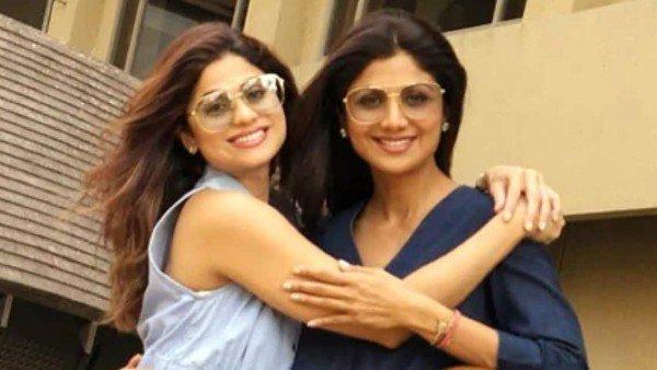 शमिता शेट्टी ने बहन शिल्पा शेट्टी को हंगामा 2 के लिए शुभकामनाएं दीं;  'आप और मजबूत हुए हैं'