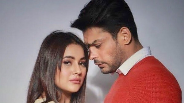 Sidharth Shukla Has A Hilarious Response To Rumours of Him & Shehnaaz Gill Going Through Rough Patch!