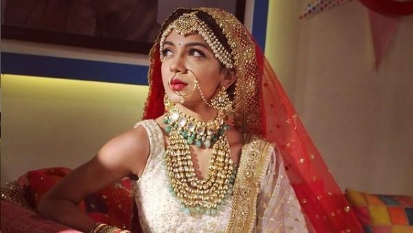 Pandya Store Actress Simran Budharup Saves Her Social Media Account From Getting Hacked television news