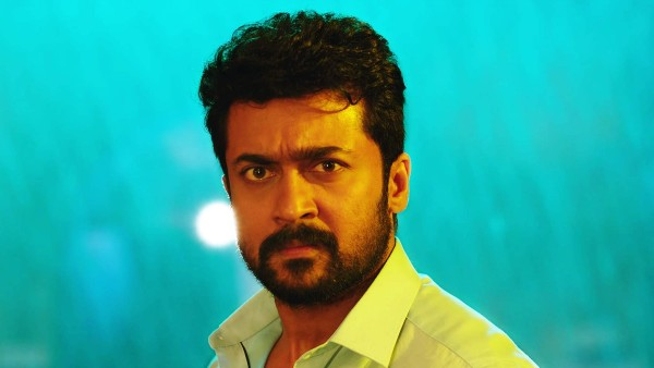 Suriya Joins Campaign Against Cinematograph Act Amendments, Says Law Should Protect Freedom Of Expression