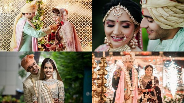 Sugandha-Sanket To Akshay-Divya, TV Celebs Who Tied The Knot In The First Half Of 2021