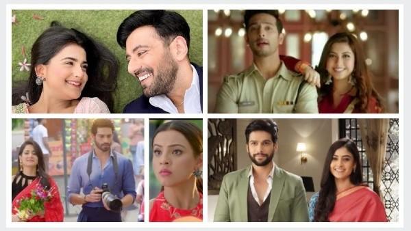 Shaurya Aur Anokhi Ki Kahani To Be Replaced By THIS Show; Mehndi Hai & Aapki Nazron Under Scanner?