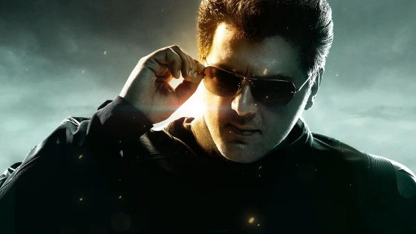 Valimai Motion Poster Is Out: Thala Ajith's Fierce Avatar Sets Social Media On Fire!