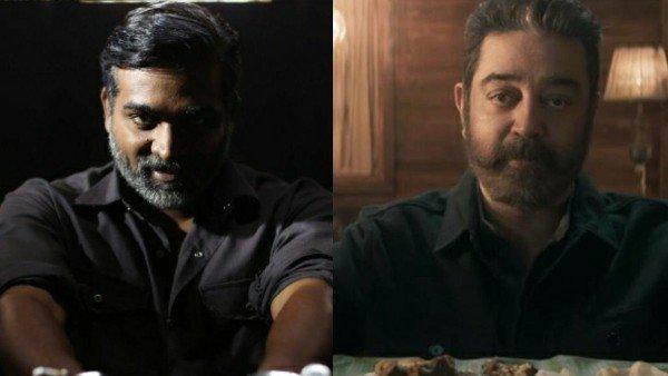 Vijay Sethupathi Opts Out Of Kamal Haasan-Fahadh Faasil's Vikram?