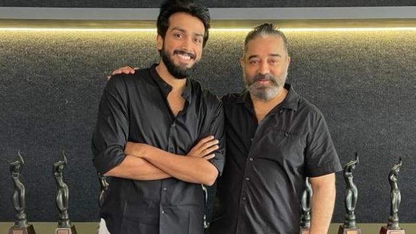 Vikram: Kalidas Jayaram Joins The Kamal Haasan-Lokesh Kanagaraj Project