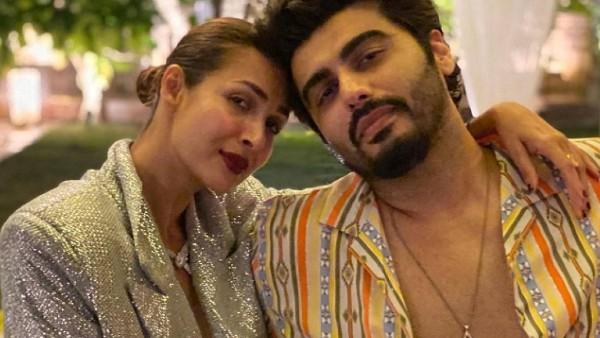 Bhoot Police: Malaika Arora Reviews Arjun Kapoor's Film, Calls Its Entertaining