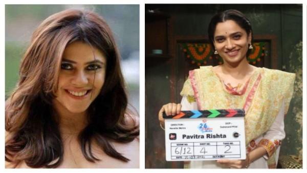 Ekta Kapoor Shares New Video Ahead Of Pavitra Rishta 2.0's Premiere, Says She Looks Forward To New Beginnings