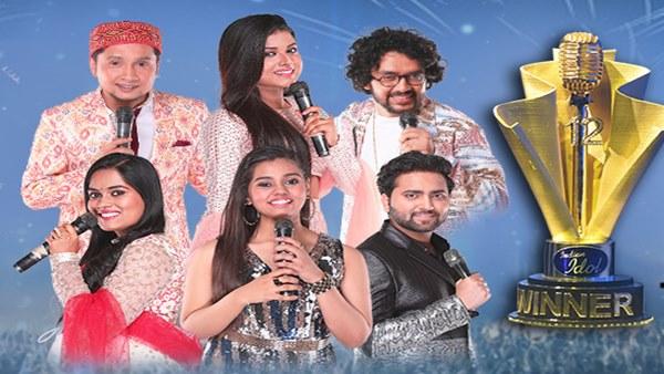 इंडियन आइडल 12 ग्रैंड फिनाले: शनमुखप्रिया, पवनदीप राजन, अरुणिता कांजीलाल और 3 अन्य लोग ट्रॉफी के लिए प्रतिस्पर्धा करते हैं