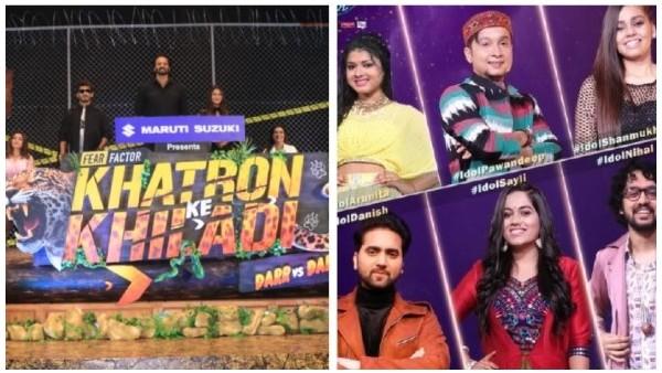 Latest TRP Ratings: Indian Idol 12 retains 4th Place; Khatron Ke Khiladi 11 Witnesses A Jump