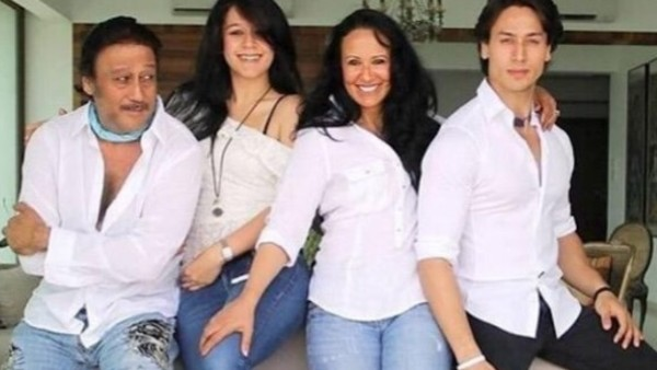 Jackie Shroff On His Son Tiger Buying A House For Ayesha Shroff: It Was His Dream Ever Since He Joined Films