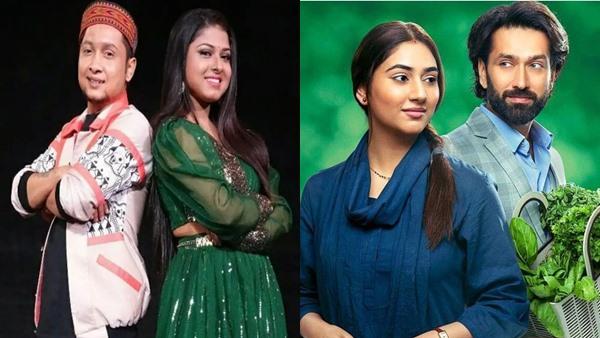 Bade Achhe Lagte Hain 2: Indian Idol 12's Pawandeep Rajan & Arunita Kanjilal To Appear In Nakuul-Disha Show