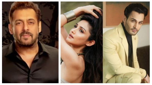 Bigg Boss 15 Press Meet: Salman Khan Gets Candid About The Game; Devoleena And Arti Reveal Contestant Names