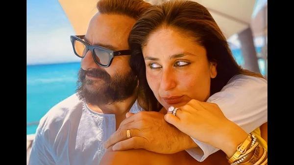करीना कपूर खान ने अपने जन्मदिन पर पति सैफ अली खान के साथ शेयर किया भावपूर्ण पोस्ट