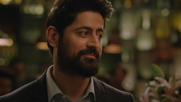 Mohit Raina spread beans about his role in Shiddhat;  'Hope people love it'