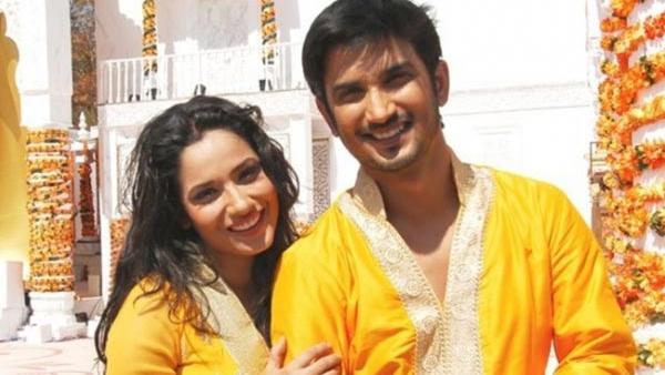 अंकिता लोखंडे ने सुशांत सिंह राजपूत के साथ अपनी पहली मुलाकात को बताया अजीब;  पता चलता है कि वह उस पर गुस्सा था