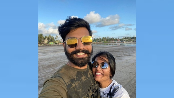 Indian Idol 12 Fame Sayli Kamble Shares Picture With Her Boyfriend; Dedicates THIS Emraan Hashmi Song To Him