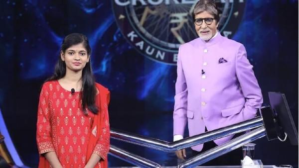 Kaun Banega Crorepati 13: Contestant Oshin Patwa Couldn't Answer This Rs 12.5 Lakh Question, Can You?