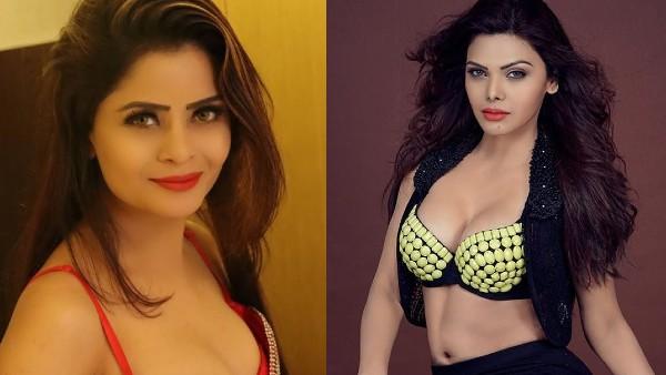 Gehana Vasisth Slams Sherlyn Chopra For Taking Digs At Shilpa Shetty; 'She Has Nothing Else To Do'