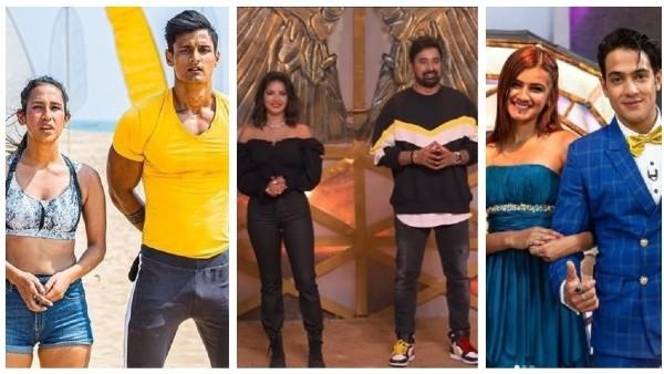 Splitsvilla 13 Finale: It's Shivam-Pallak Vs Jay-Aditi In The Finale