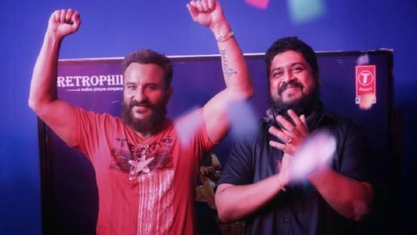 Adipurush: 'Lankesh' Saif Ali Khan Wraps Up Shoot, Shares His Experience Of Working With Prabhas